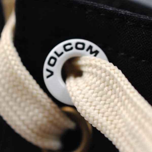 Volcom Metal Eyelet