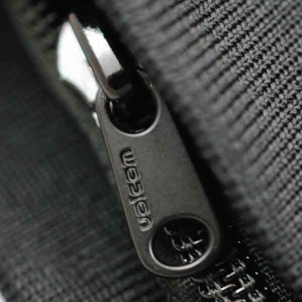Volcom Metal Zipper Pull
