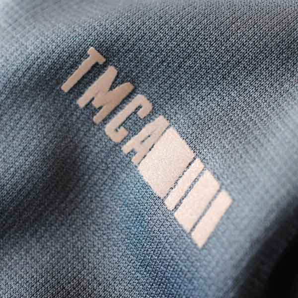 Travis Mathew Heat Transfer