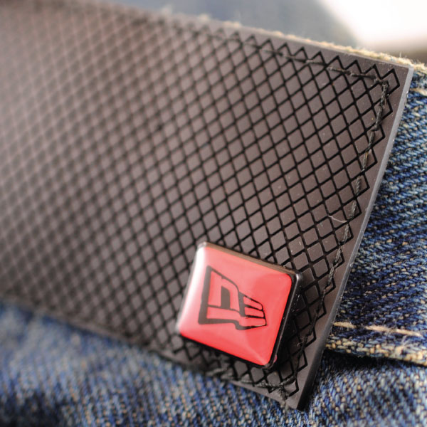 New Era Rubber Jean Patch