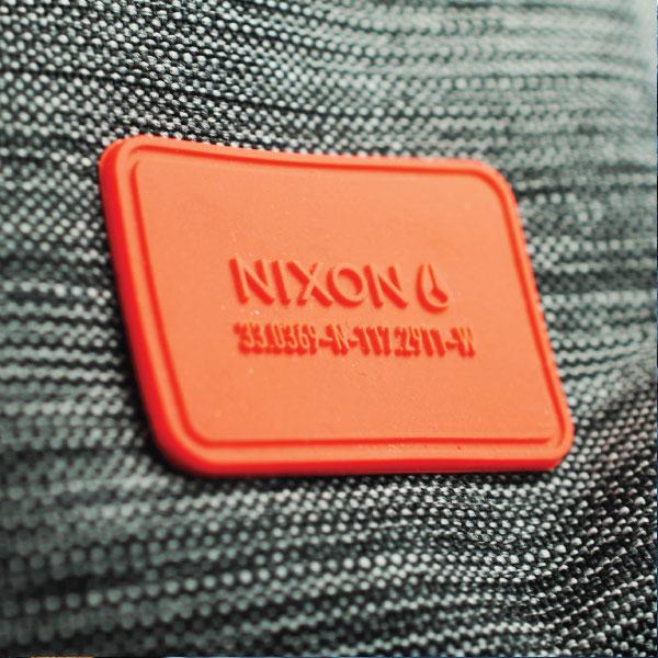 Nixon Rubber TPU Patch