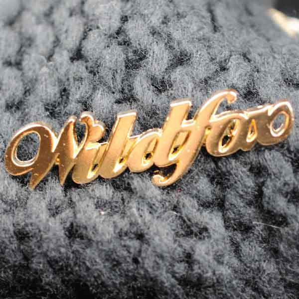Wildfox Metal Pin