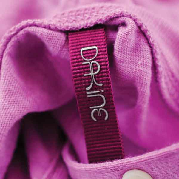 Dakine Printed Label
