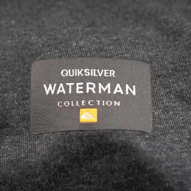 Global apparel trims brand id for Bureau quiksilver