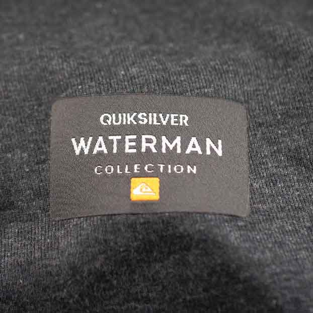 Quiksilver Heat Transfer